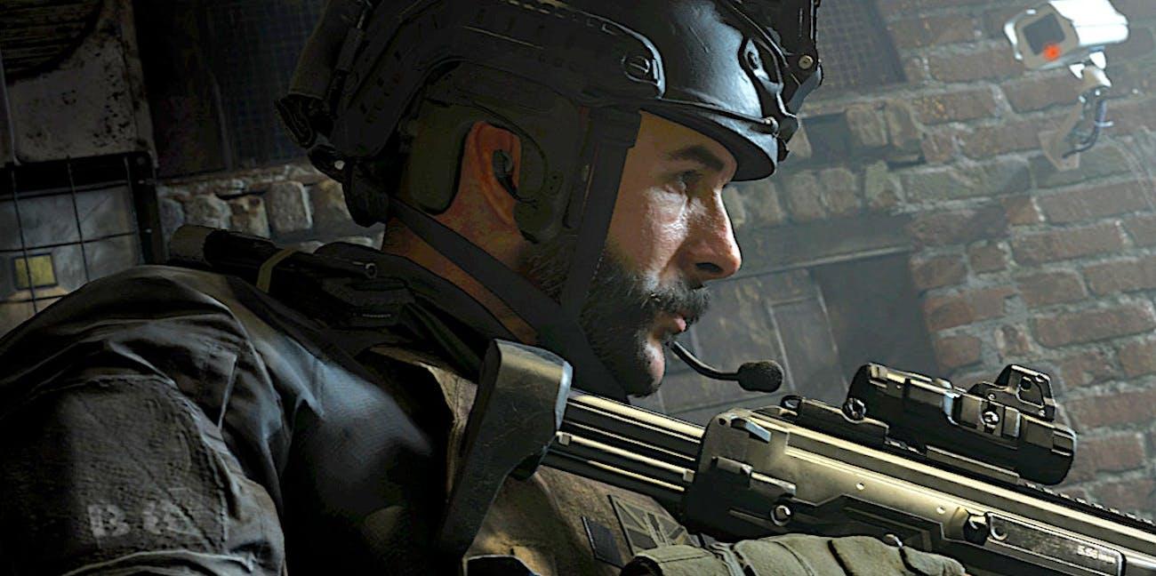 Call of Duty Modern Warfare' 2019 Release Date, Gameplay