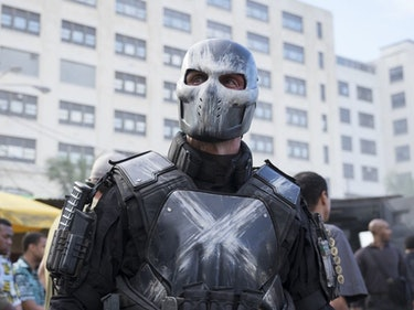 Crossbones, a Captain America Villain Who Exploded, Is Super Dead