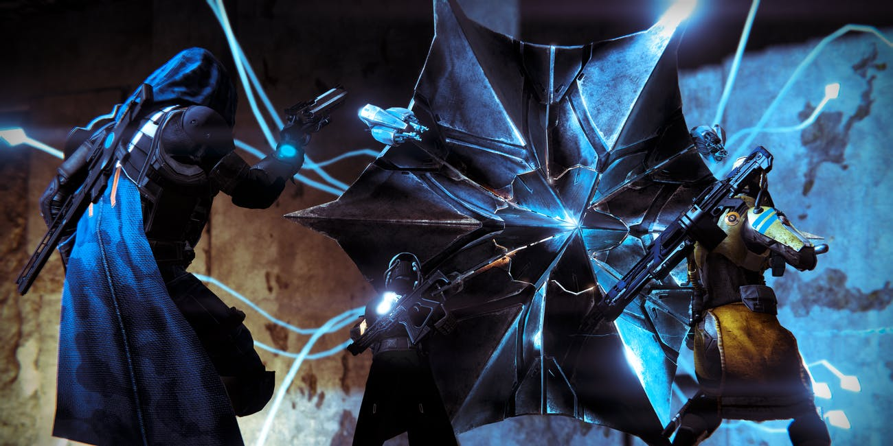 Destiny Dance Gif: 'Destiny' Announces Refer-a-Friend Program