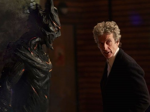 The First Monster on 'Class' Might Be Redeemed by the Doctor