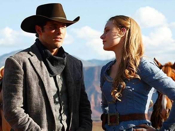 Creepy 'Westworld' Trailer Offers These 5 WTF Images