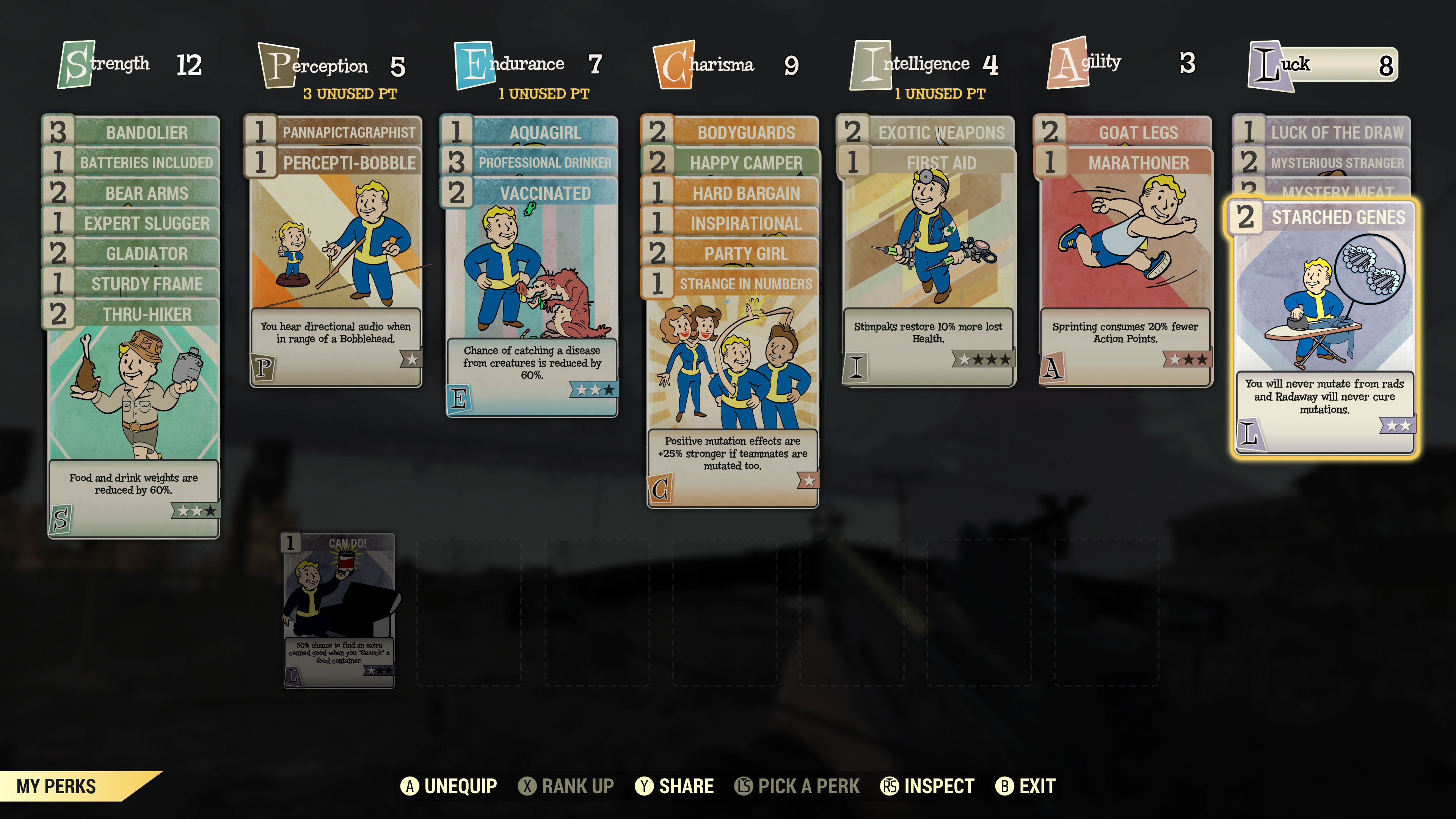 Fallout 76' Gameplay: 76 Things We Learned About the Multiplayer