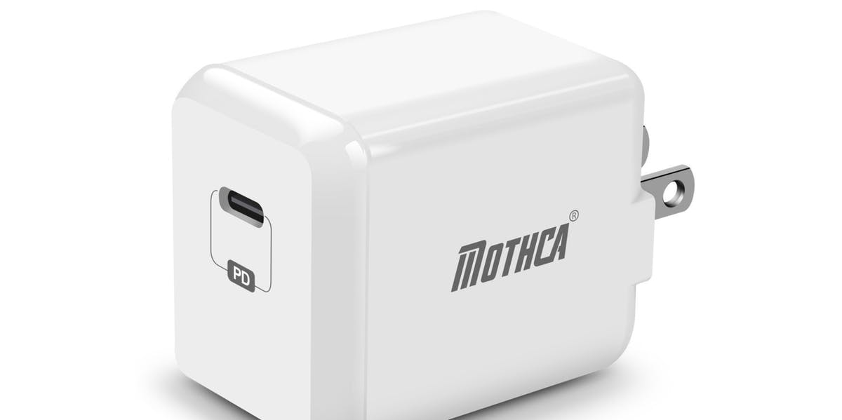 mothca charger
