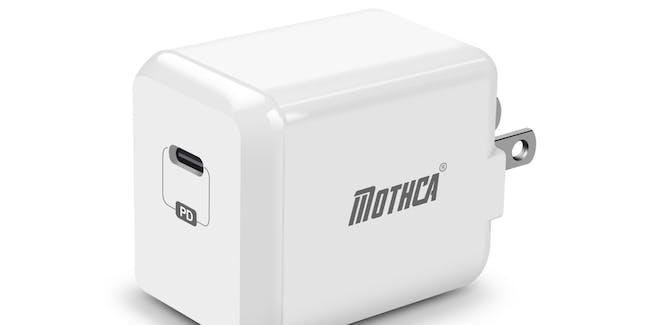 mothca charger
