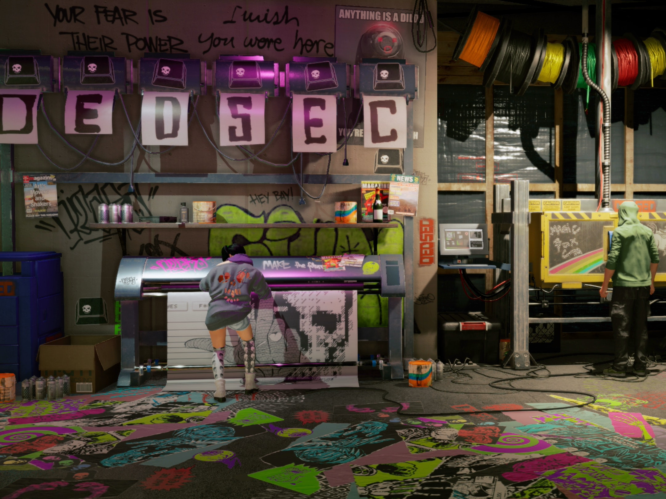 These Are the Best Research Upgrades in 'Watch Dogs 2'