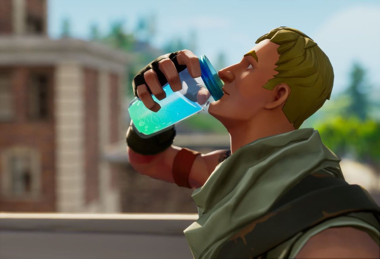 'Fortnite' has gotten a lot of new items in recent months.