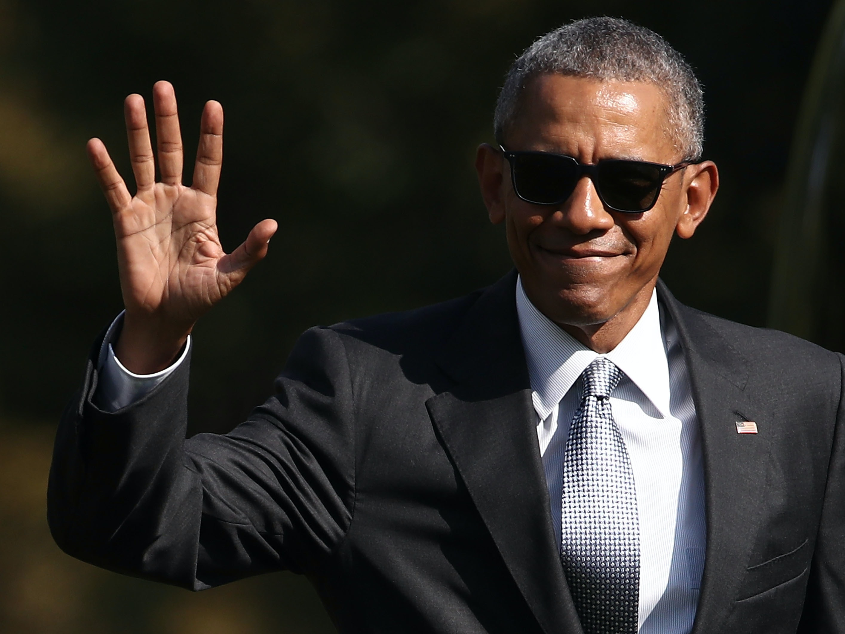 Here Are All the Ways Obama Resembles His Namesake Parasite
