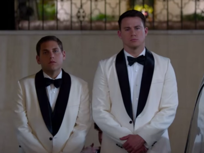 'Men In Black', 'Jump Street' Crossover Has An Official Title