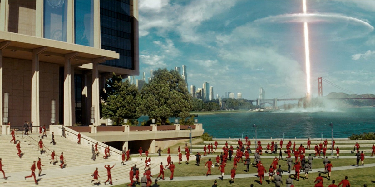 From Independence Day: Resurgence