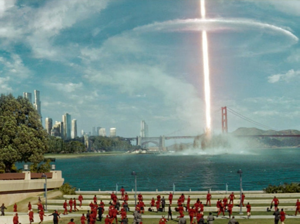 How Earth Can Beat Invading Aliens