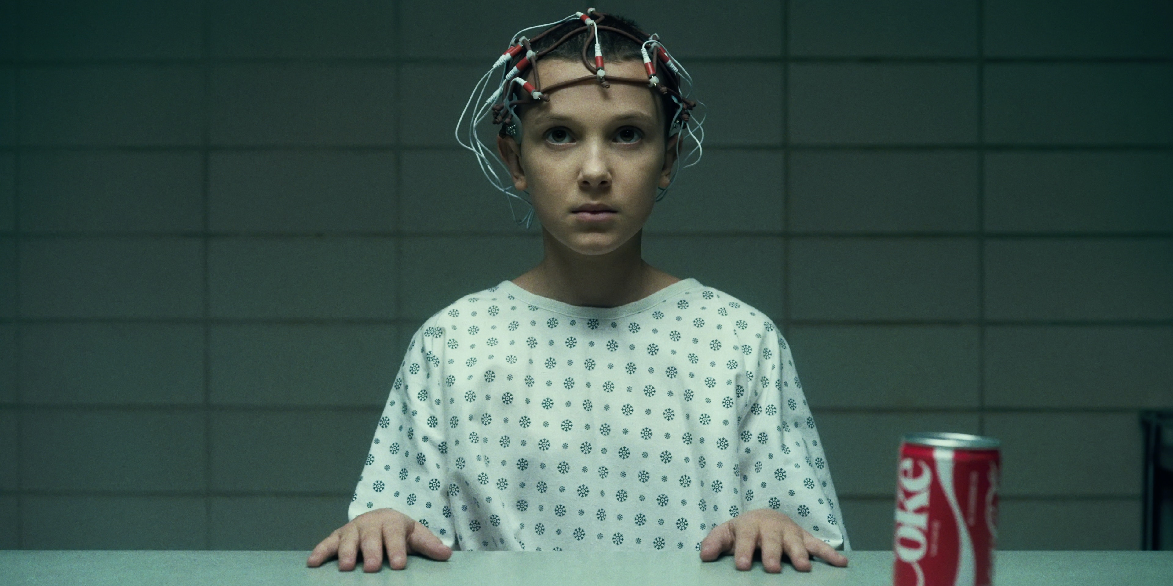 """Netflix data suggests the """"hooked episode"""" of 'Stranger Things' is Episode 2."""