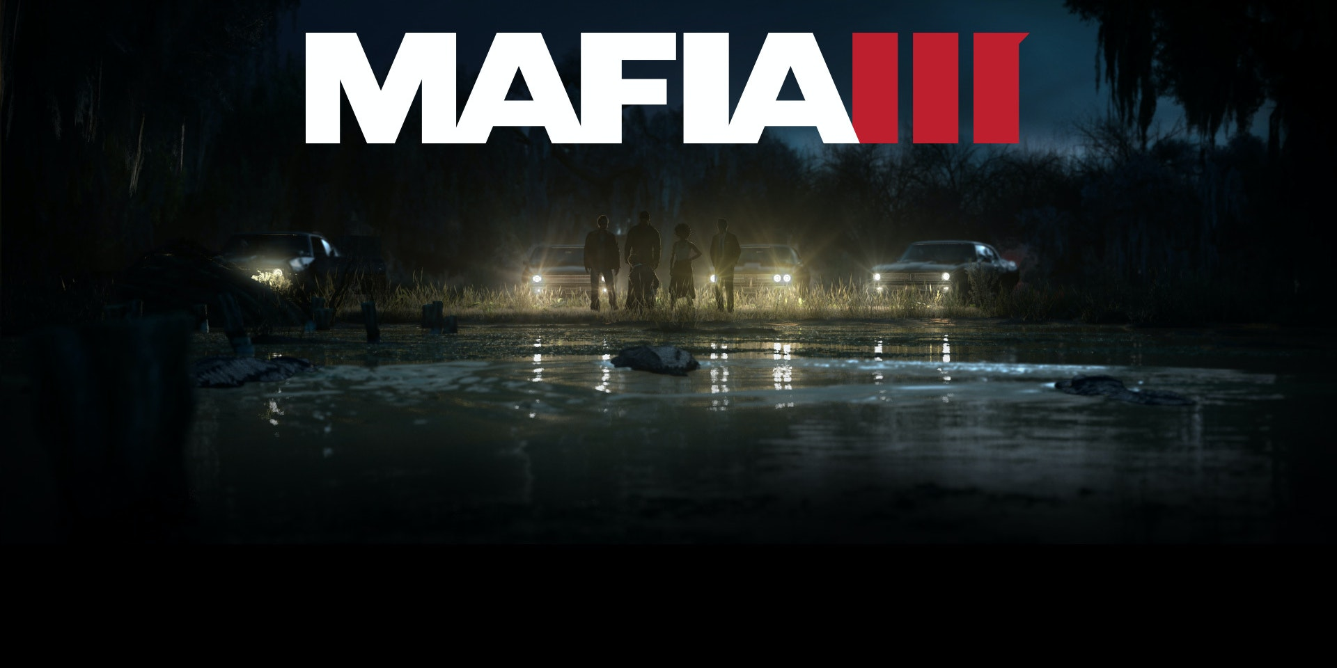 New 'Mafia III' Story Trailer Reveals October 7 Release Date