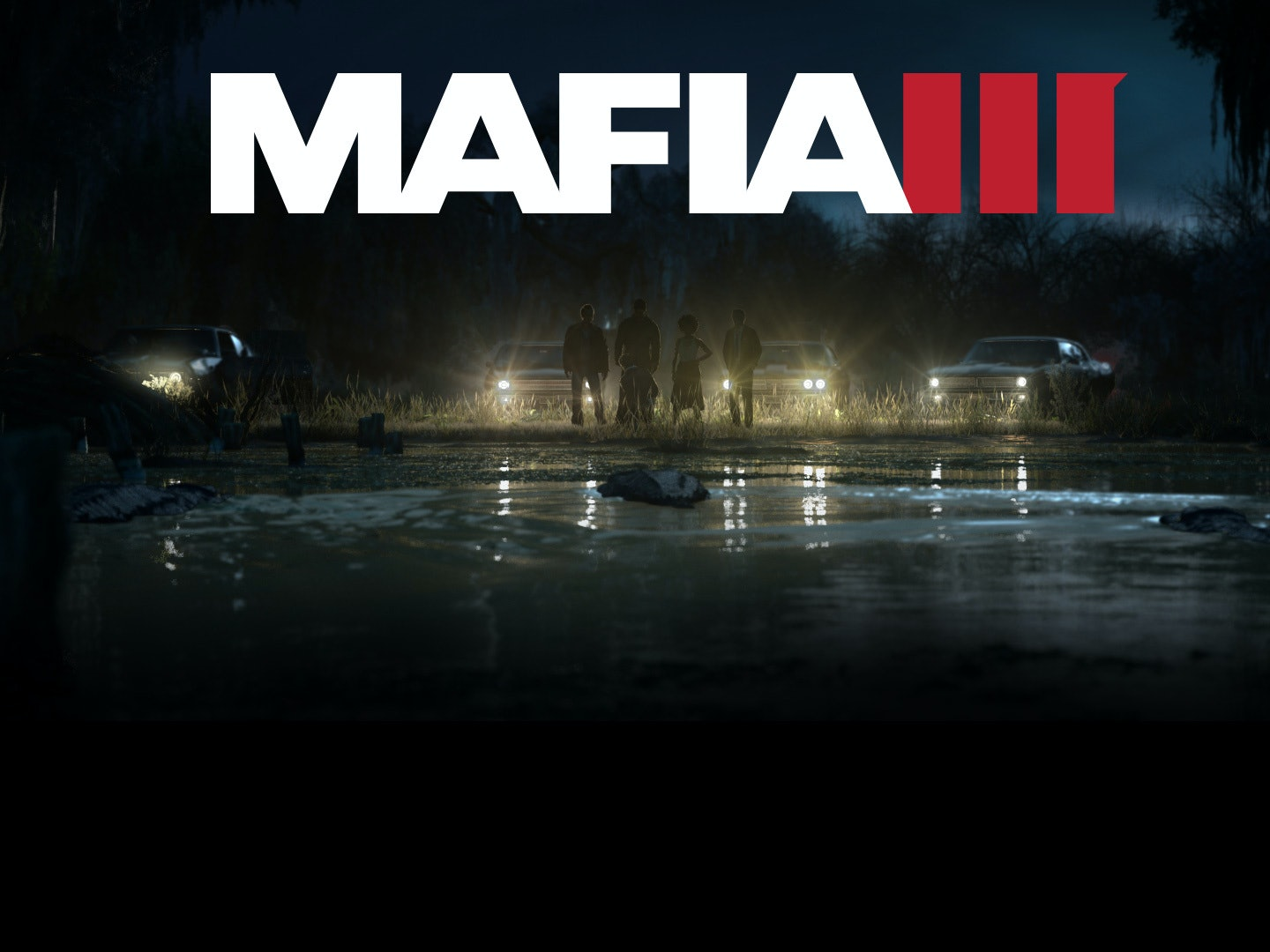 New 'Mafia III' Story Trailer Reveals October 7 Release Date