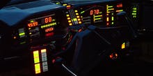 How '80s Movies Made Sci-Fi Dashboards Into a Beautiful, Bizarre Artform