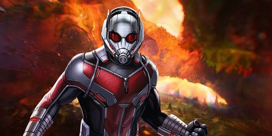 The 'Ant-Man' Director Just Validated a Huge 'Avengers 4' Theory