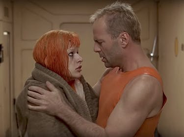 The Fifth Element Turns 20