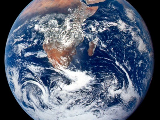 Trump Wants to Axe NASA Earth Science. That's a Bad Idea.