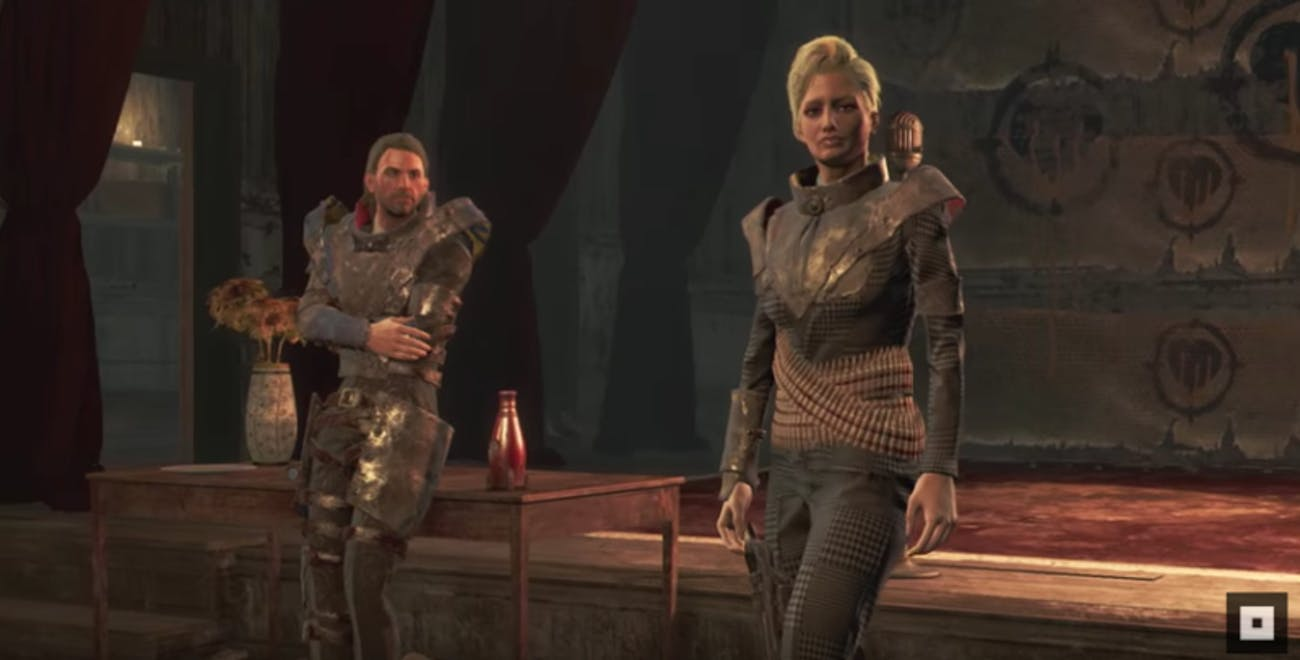 Best Gang to Support in Final 'Fallout 4' DLC 'Nuka-World
