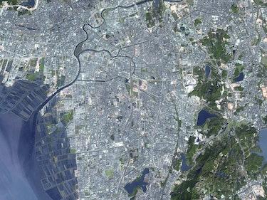 FUTURE CITIES | Shenzhen