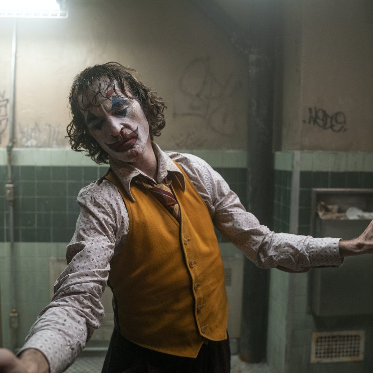'Joker' ending spoilers: That big Batman Easter egg, explained