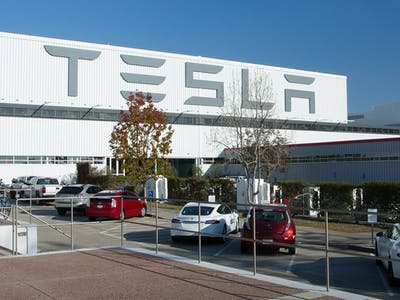 The 3 Coolest Jobs at Tesla