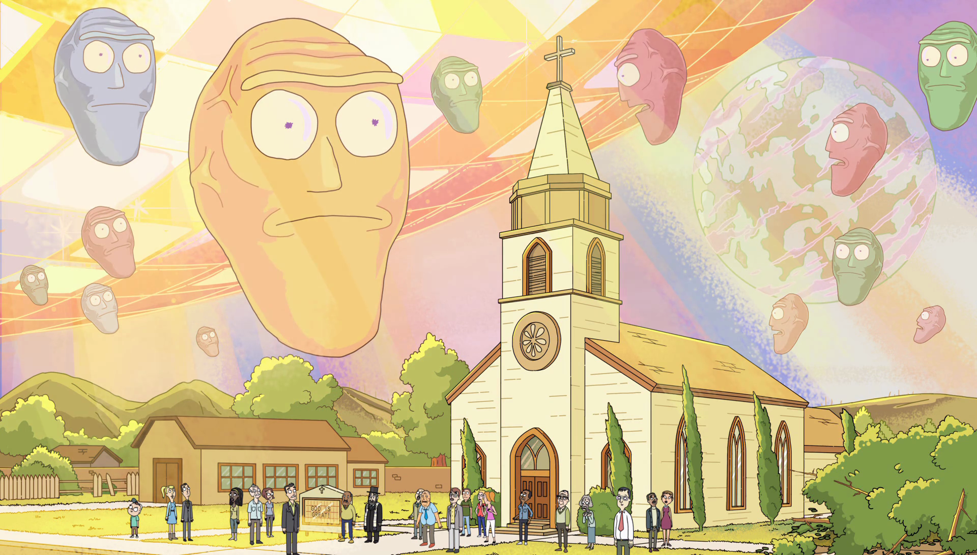 cromulons invade earth in the rick and morty season 2 episode get schwiftypngrectu003d75014521090u0026fmu003dpngu0026wu003d1200