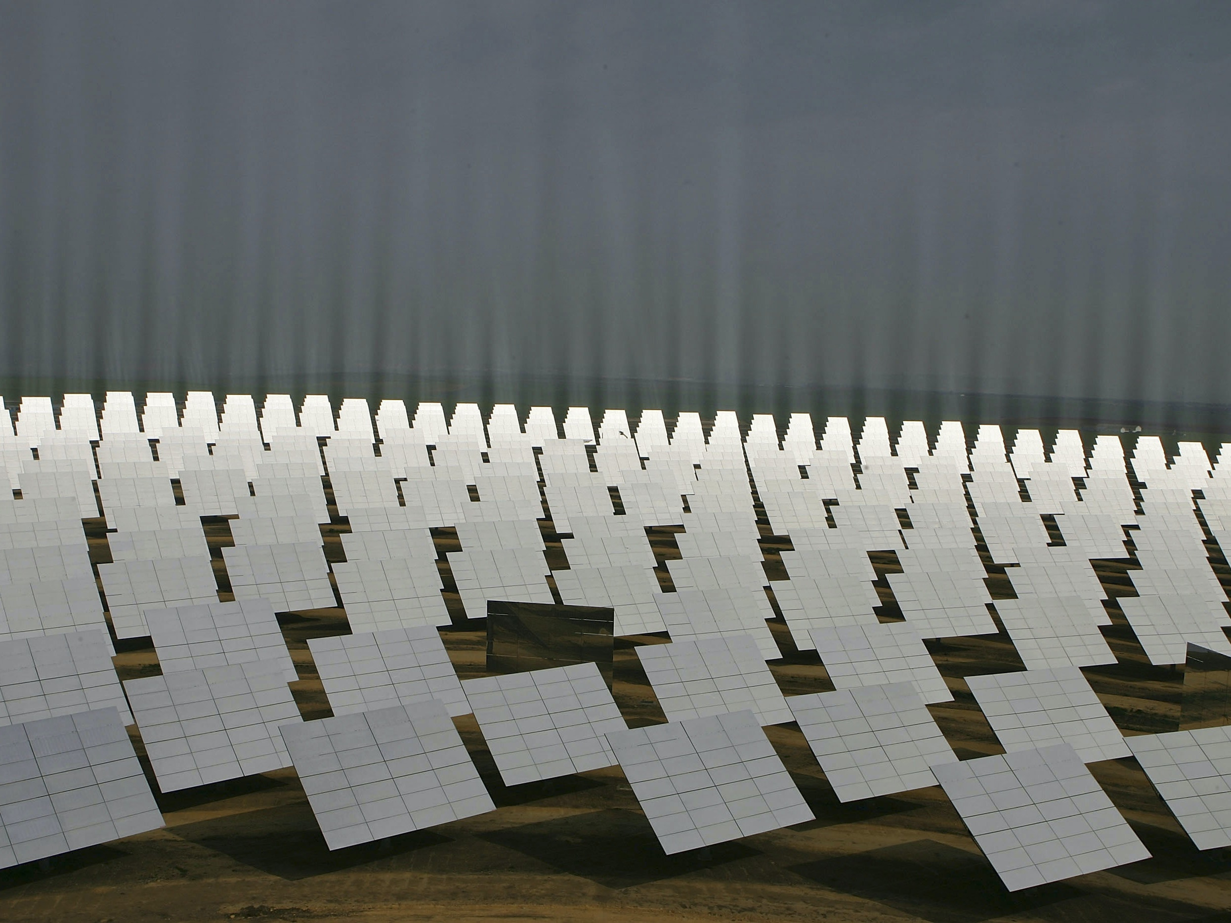 Did Wall Street Accidentally Kill Solar Energy?