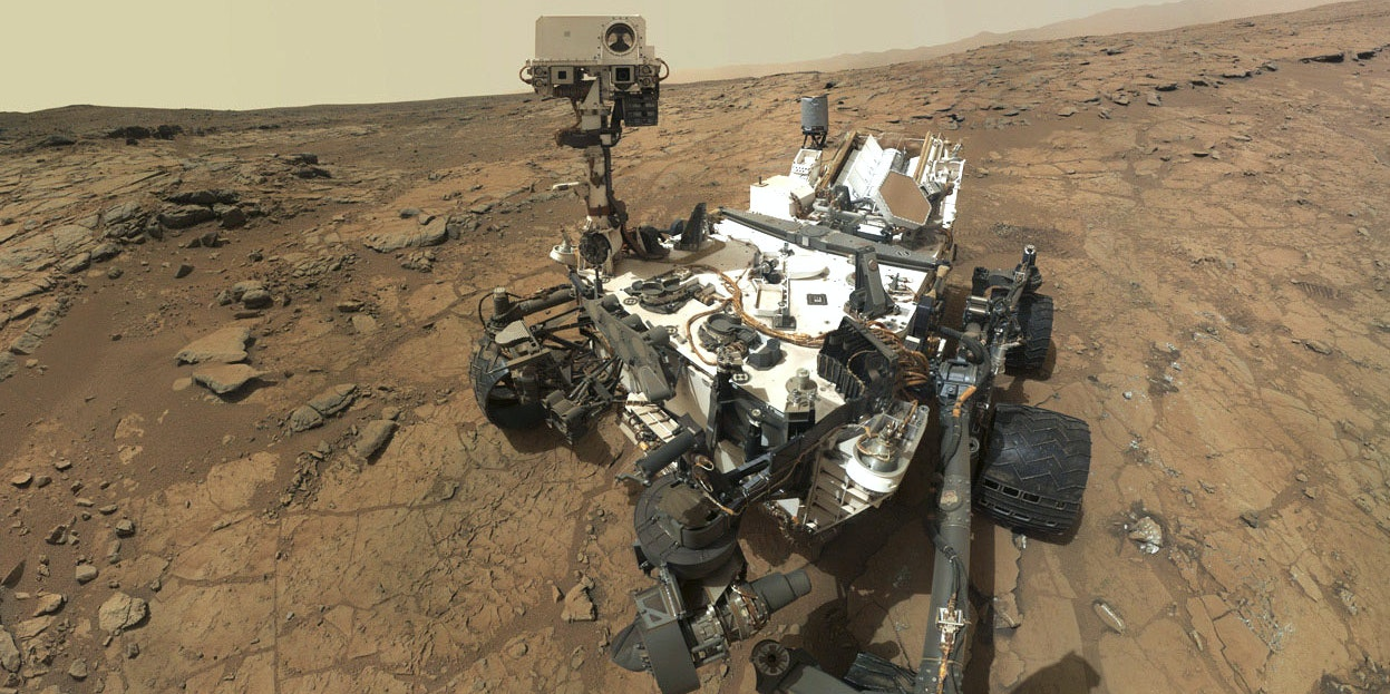 Mars Press Conference to Announce NASA Findings: Here's How to Watch
