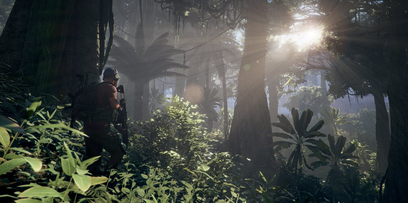How to Remain Hidden in 'Ghost Recon Wildlands' | Inverse
