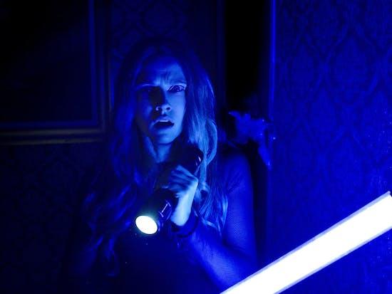 Is 'Lights Out,' Viral Short Turned Blockbuster, Worth Horror Fans' Time?
