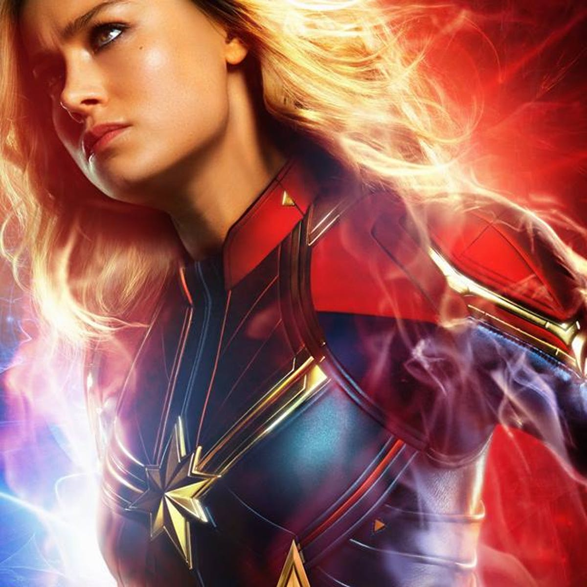 Captain Marvel' Post-Credits Scenes Has an 'Avengers