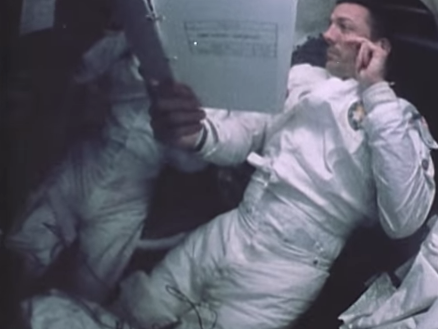 "Apollo 13's ""Houston, We've Had a Problem Here,"" 46 Years Later"