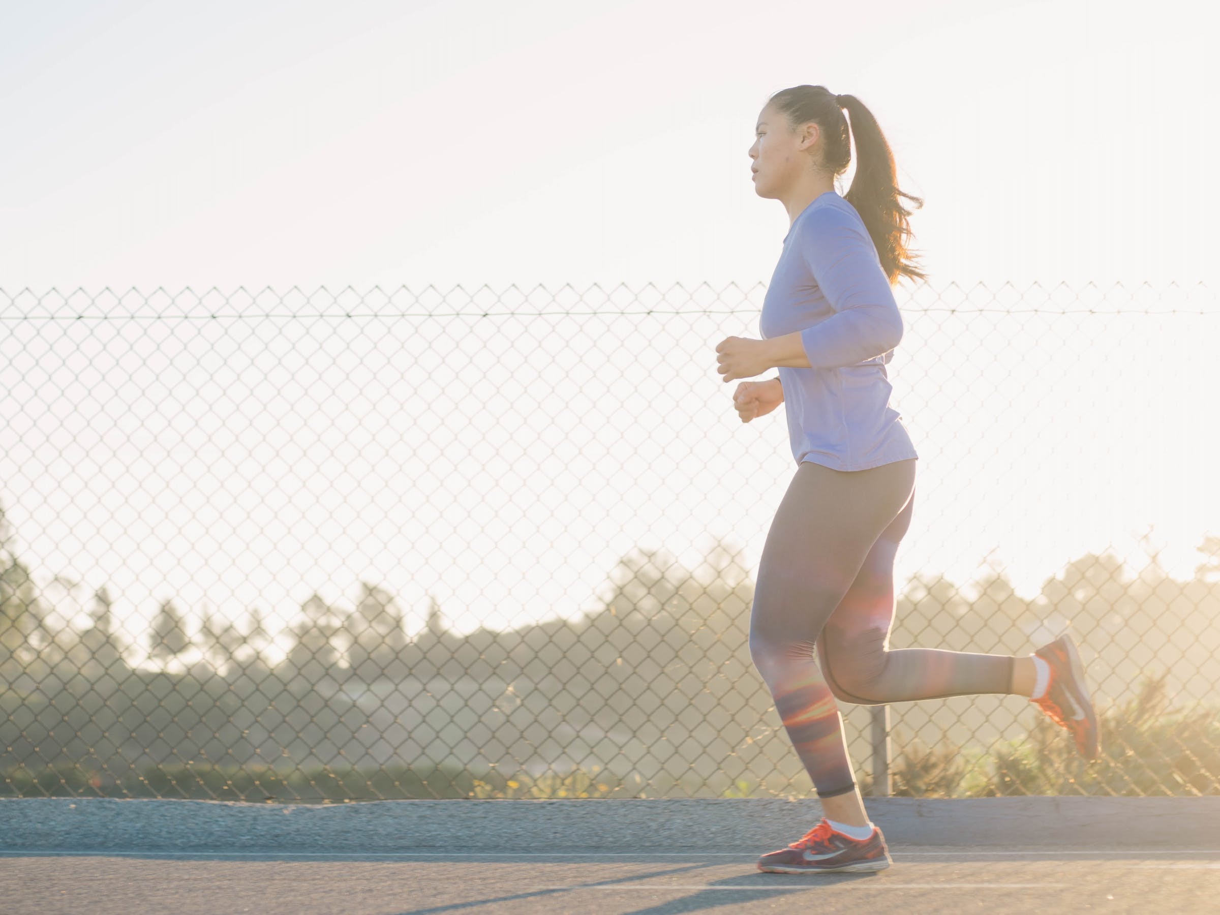 Fasted cardio may not actually help you burn more fat.