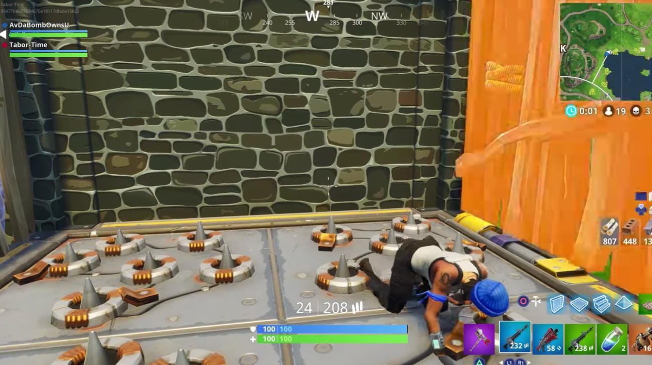 8 'Fortnite' Season 3 Challenges You Probably Haven't Finished Yet