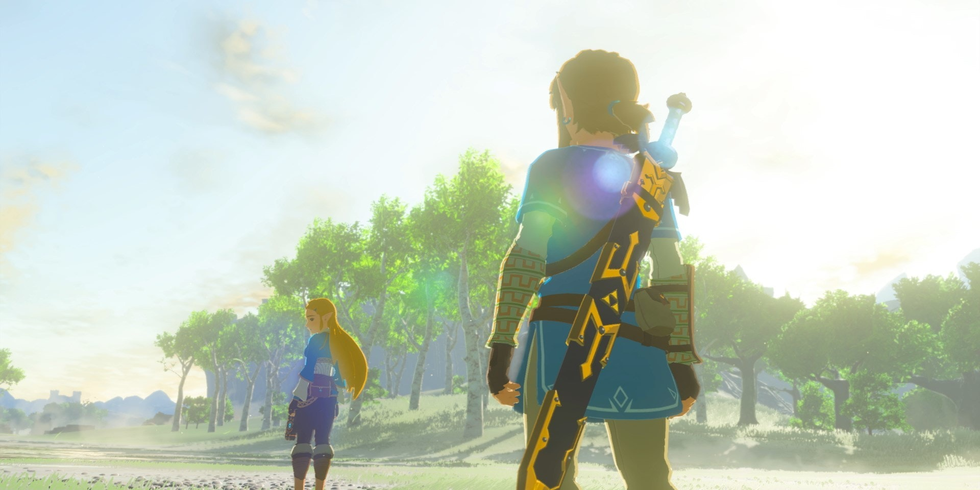 Here's How to Find the Best Secret in 'Breath of the Wild'