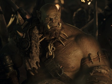 The 'Warcraft' Movie Is a Bad Look on Universal