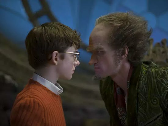 Netflix's 'Unfortunate Events' Fixes the Books' Plotholes