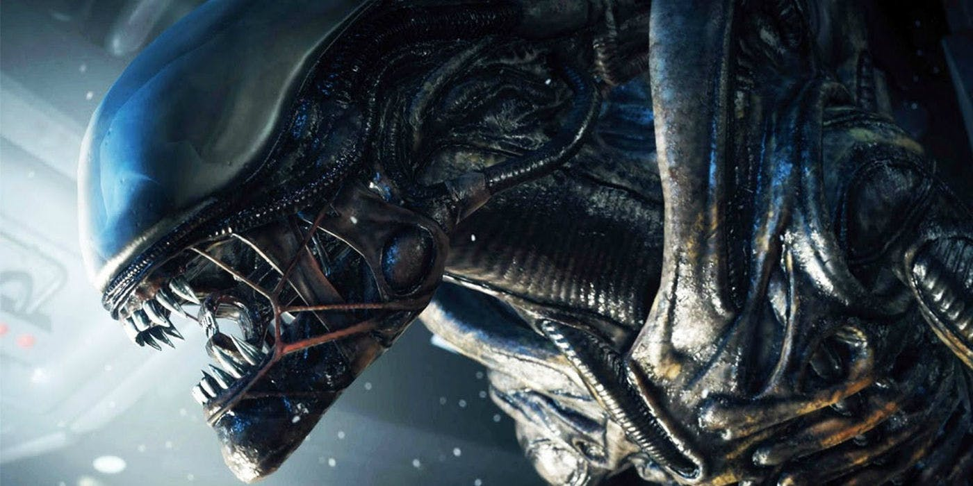 'Covenant' is Undoing the Biggest Thing That Made 'Alien' Scary