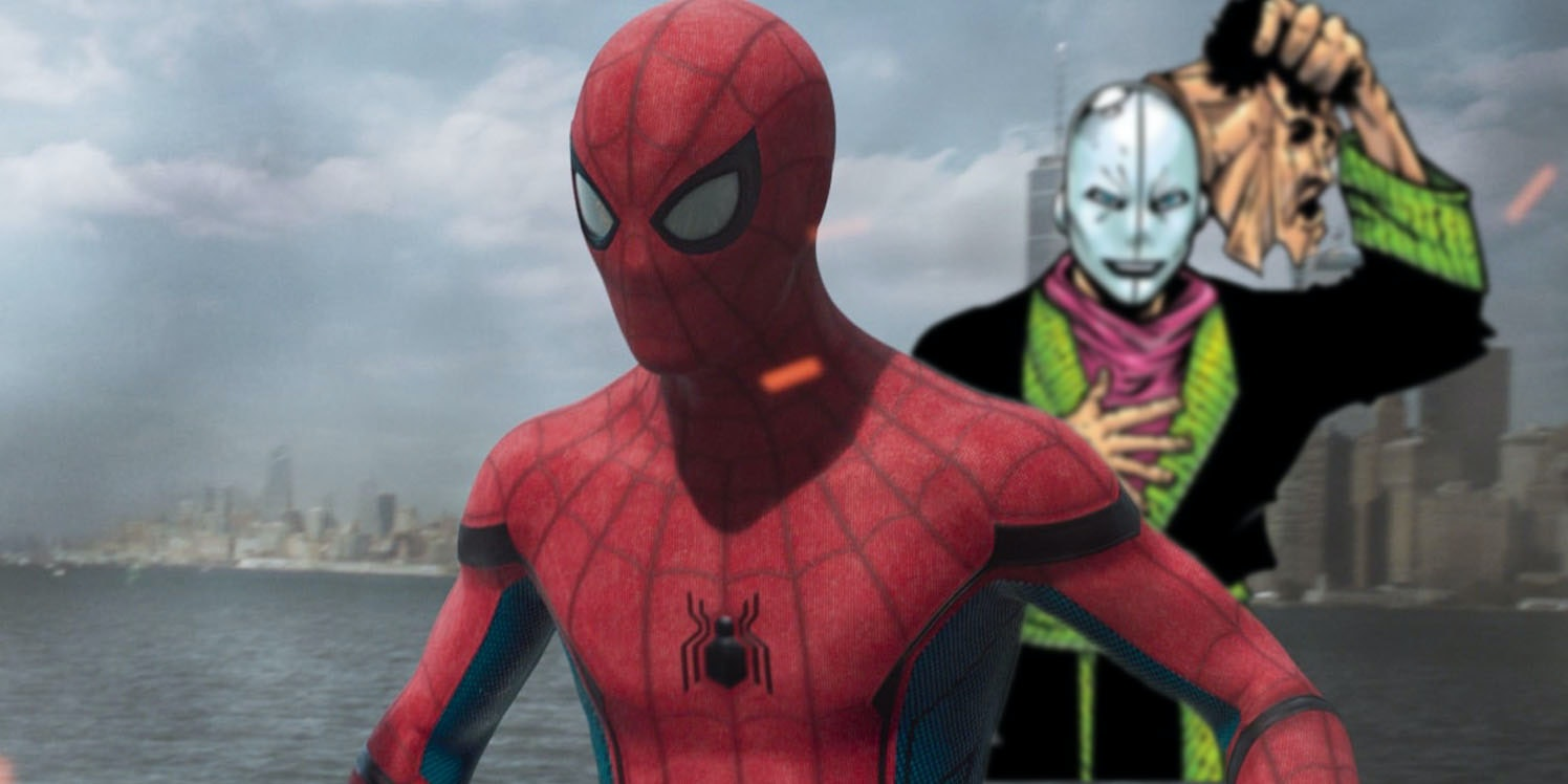 'Spider-Man: Far From Home' Might've Just Cast a Second Supervillain