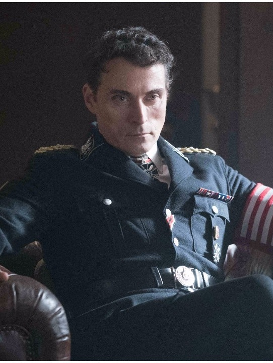 The Man in the High Castle Season 2