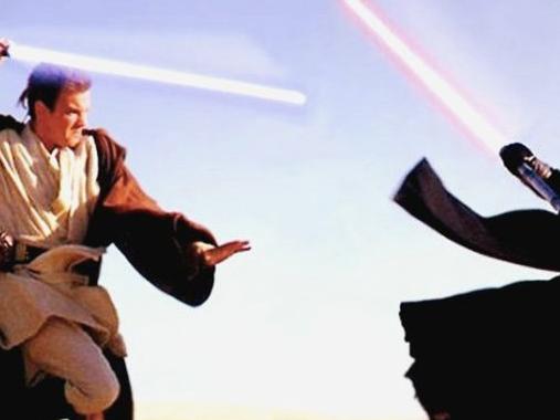 Obi-Wan Will Probably Kill Darth Maul on 'Star Wars Rebels'