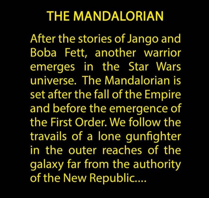The Mandalorian Episode Release Date : what to watch on flipboard by inverse tv apex legends ~ Pogadajmy.info Styles, Décorations et Voitures