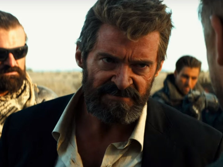 Hugh Jackman Hints New 'Logan' Trailer Will Drop This Week
