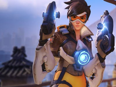 Tip of the Hat, Wag of the Pulse Pistols : The Good and Bad of the Overwatch Beta