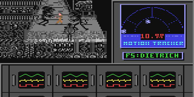 The Evolution Of 'Alien' Video Games, From 'Aliens Online' To 'Alien Infestation'