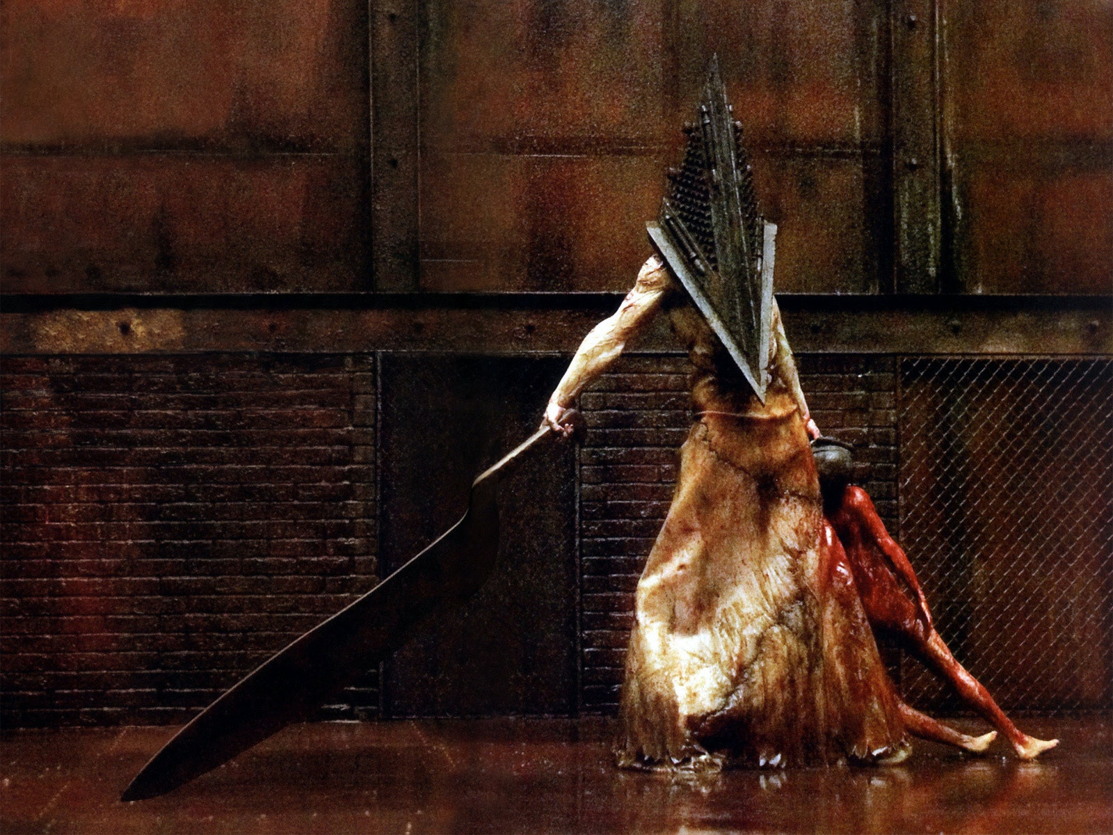 The 5 Most Terrifying Video Game Enemies