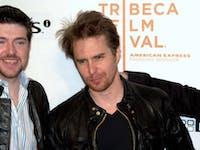 Sam Rockwell 2009 Tribeca Moon screening by David Shankbone