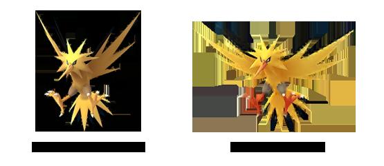 pokemon go zapdos day how to prepare for the june 21 event inverse