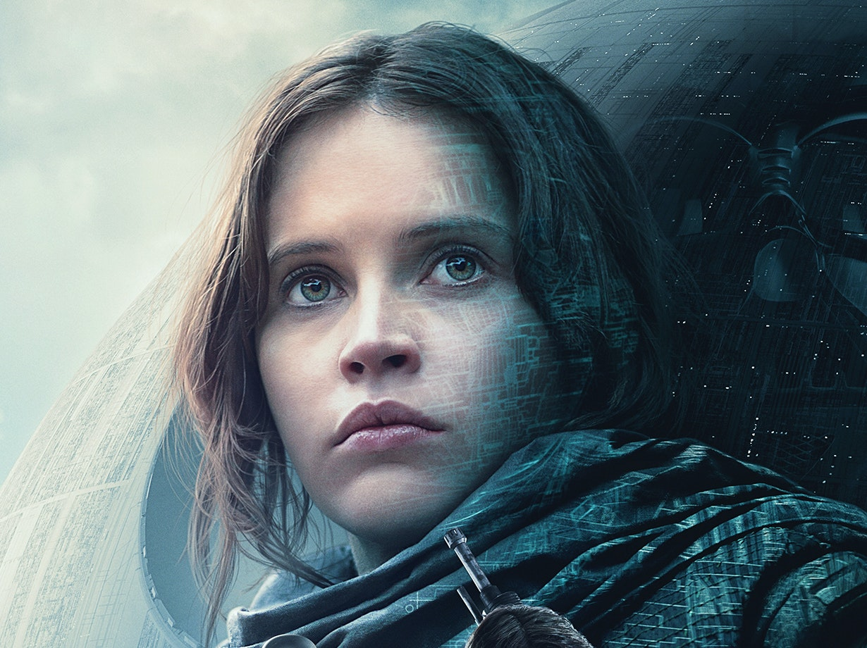 Leaked 'Rogue One' Soundtrack Listing Reveals the Plot