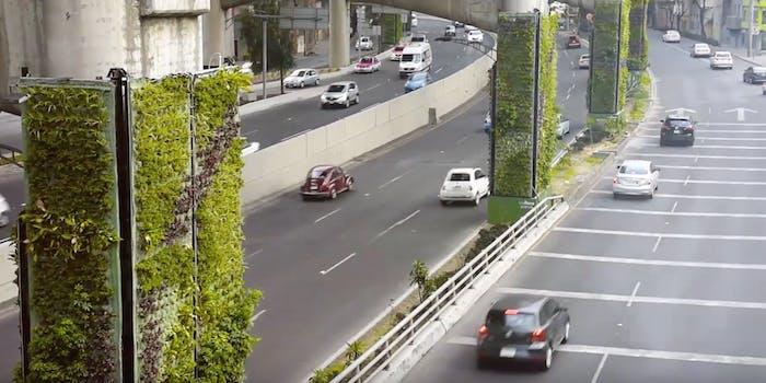 via verde highway